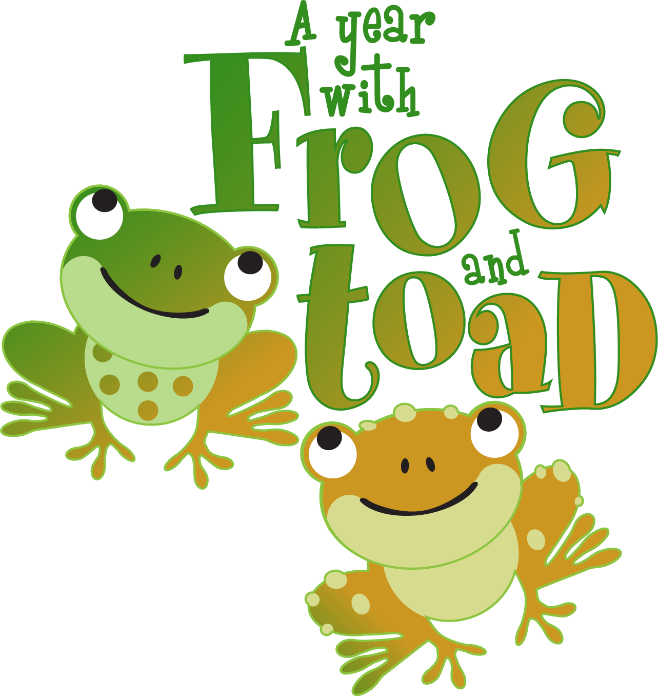 Frog and Toad FINAL